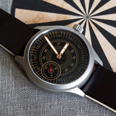 Limited Edition Timepieces