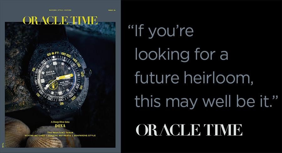 OracleTime